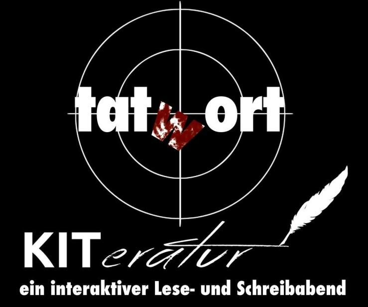 Veranstaltungsplakat KITeratur TatWort - Fokus