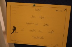 KITeratur im Badischen Landesmuseum_Lesenacht_Lesefrüchte_Sebastian Kopf 14