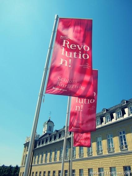 Revolution Badisches Landesmuseum_Kiteratur