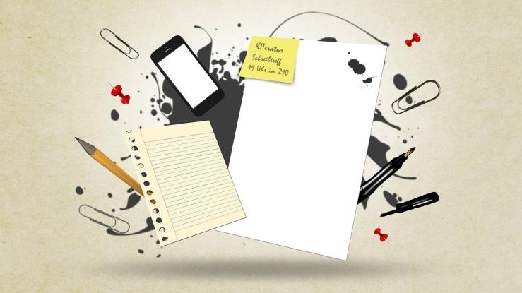 KITeratur Schreibtreff Bild_1