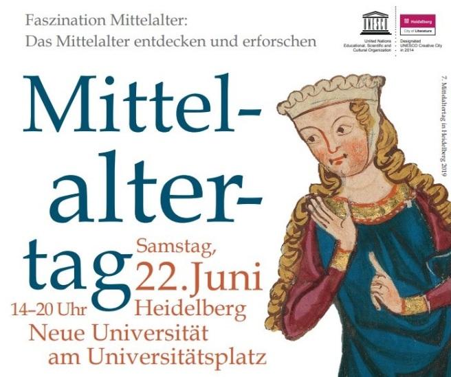 Mittelaltertag Heidelberg