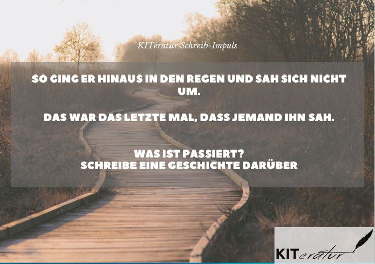 11 Kiteratur Schreibimpuls