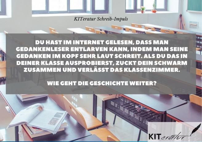 12 Kiteratur Schreibimpuls