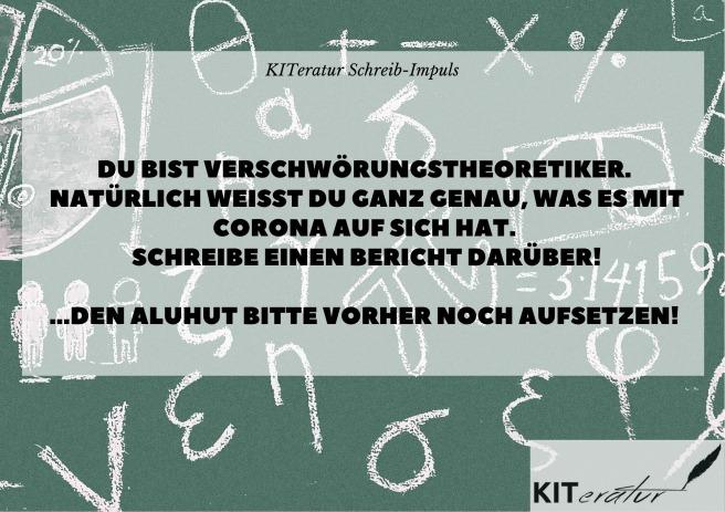 5 Kiteratur Schreibimpuls